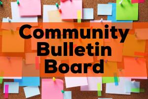 Amador County Kids Community Bulletin