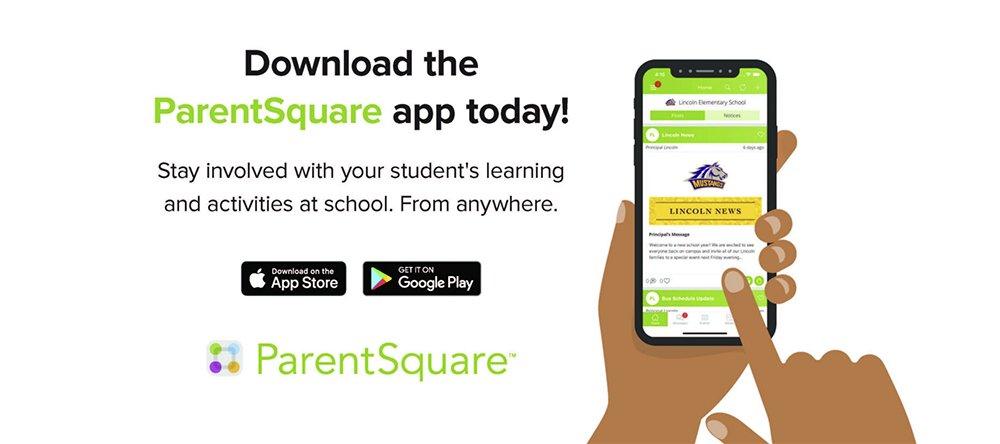 Parent Square App